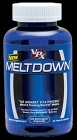 VPX メルトダウン Meltdown 脂肪燃焼と食欲抑制のダブル効果